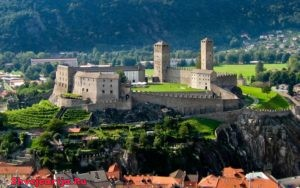Кантон Тичино.Ticino