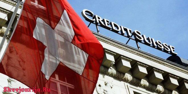 Кредит в Швейцарском банке