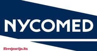Швейцарская фармацевтическая компания Nycomed Holdings A/S