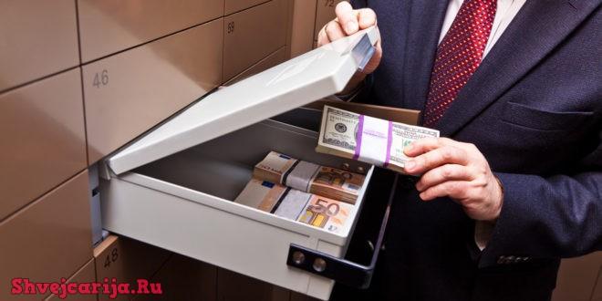 Риски вклада в швейцарские банки