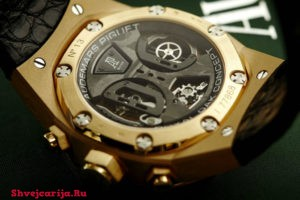 Швейцарские часы Audemars Piguet