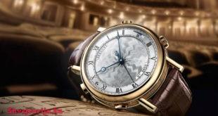 Швейцарские часы Breguet