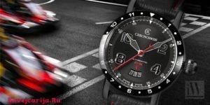 Швейцарские часы Chronoswiss