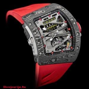 Швейцарские часы Richard Mille