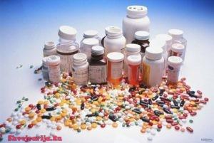 Швейцарские лекарства
