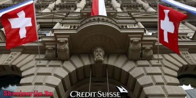 Структура банковской системы Швейцарии