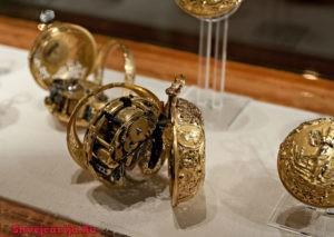 Музей часов Patek Philippe в Женеве
