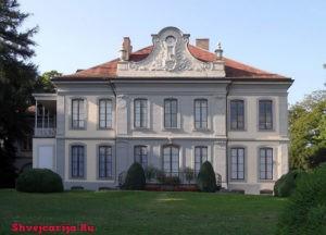 Елисейский музей