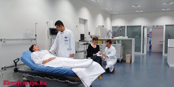 Гинекология в Швейцарии
