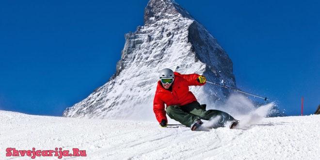 Горнолыжный курорт Церматт (Zermatt)