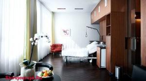 Частная клиника Хирсланден