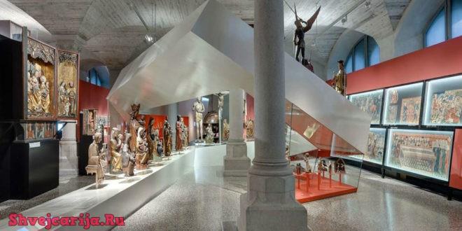Музеи Швейцарии