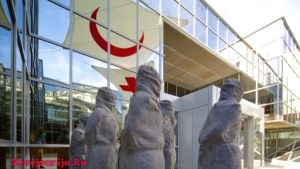 Знаменитые музеи Женевы