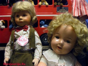 Музей игрушек Pegasus Small World