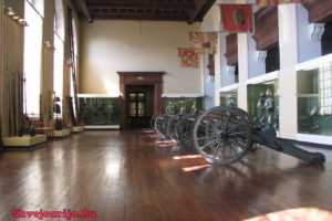Музей искусства и истории в Женеве