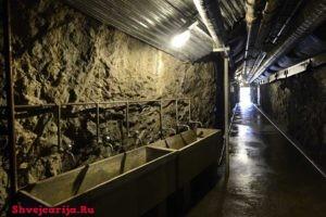Музей пиротехники. Pyromin Champillon Museum