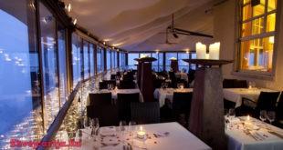 Рестораны Цюриха
