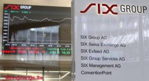 Швейцарская фондовая биржа