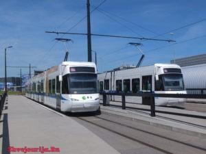 Транспорт в Цюрихе