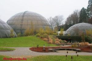 Парки Цюриха