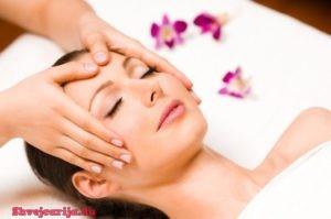 Мануальные процедуры эстетической косметологии