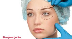 Пластическая хирургия лица в Швейцарии