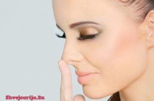 Ринопластика (изменение формы носа) в Швейцарии