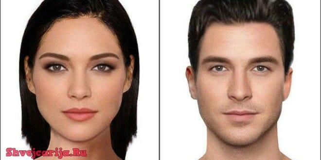 Как достичь идеальных пропорций лица