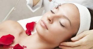 Омоложение тела - микротоковая терапия