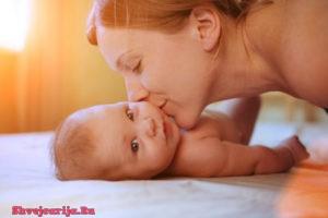 Беременность и роды в Швейцарии