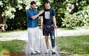 Восстановительная медицина в Швейцарии