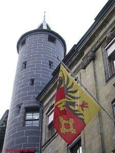 Дом Тавель. Городской музей Женевы