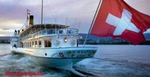 Экскурсии по Швейцарии с русскоговорящим гидом