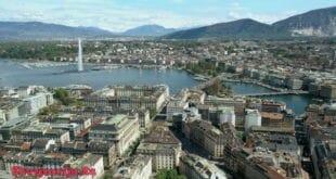 Экскурсии по Женеве на русском языке с гидом. Индивидуальные и групповые экскурсии по Женеве