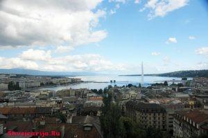 Фотографии Женевы