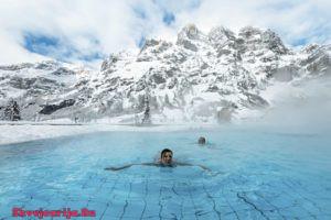 Климатотерапия в Швейцарии - Натуропатия в Швейцарии