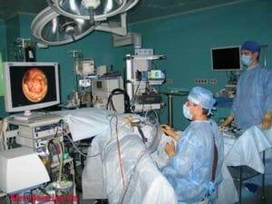 Колонопроктология в Швейцарии