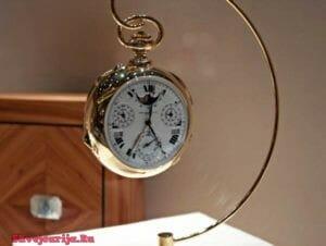 Музей часов Patek Philippe в Женеве, ШвейцарияМузей часов Patek Philippe в Женеве, Швейцария