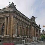 Музей Искусства и Истории в Женеве, экскурсия, фото. Musée d'art et d'histoire de Genève