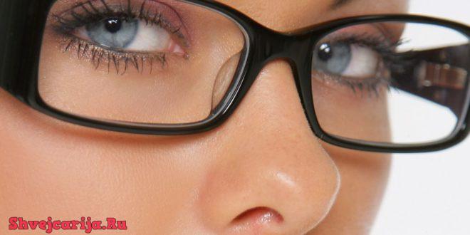 Лечение в Швейцарии нарушений рефракции и аномалий развития глаз