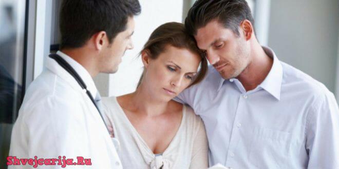 Лечение психоонкологии в Швейцарии