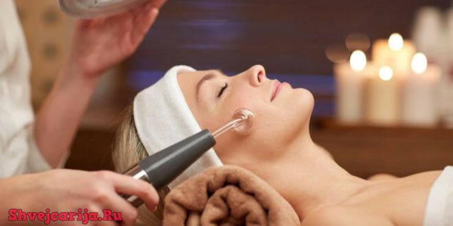 Аппаратная косметология в Швейцарии - Косметология в Швейцарии