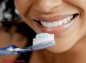 Гигиена рта в Швейцарии - Стоматология в Швейцарии