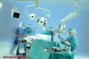 Хирургия опухолей в Швейцарии. Онкохирургия