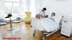 Клиника Beau-Site. Klinik Beau-Site, Берн