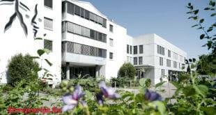 Клиника Биршоф. Klinik Birshof, Базель
