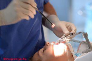 ЛОР-хирургия в Швейцарии - Хирургия в Швейцарии