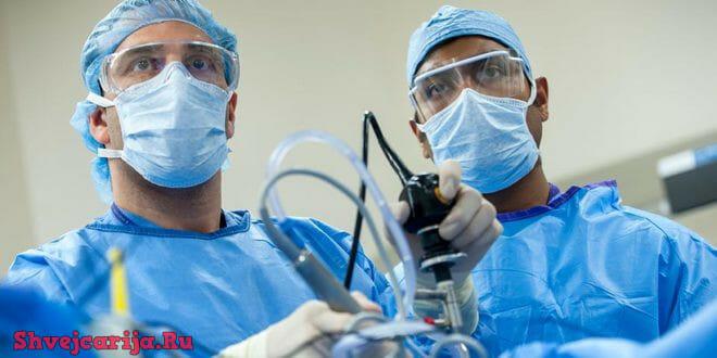 Ортопедическая хирургия в Швейцарии - Хирургия в Швейцарии