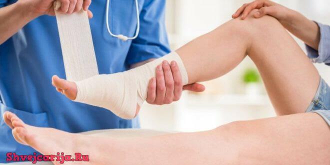 Спортивная ортопедия в Швейцарии. Ортопедия в Швейцарии