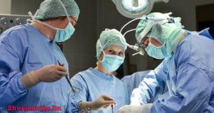 Висцеральная хирургия в Швейцарии
